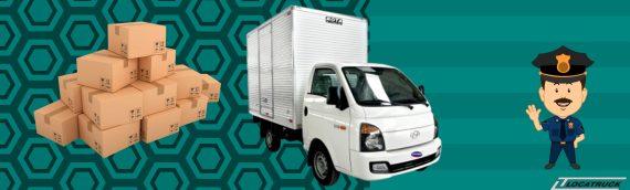 Você sabia? Hyundai HR pode ser conduzida com CNH categoria B.